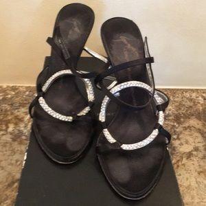 Giuseppe Zanotti fab strappy evening sandals